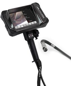 Mobiles Videoskop VUCAM XF/XF+