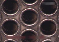 Visuelle Prüfung (VT) in der Nuklearindustrie